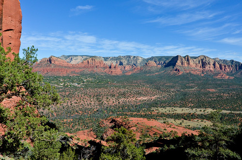 Sedona: Cathedral Rock Trail