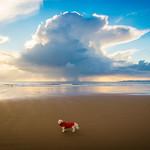 Aberavon Beach, South Wales