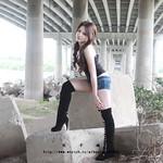 2013 02 24 台北.公館.寶藏巖.包子妹