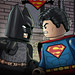 Batman Vs Superman by GeekyTom
