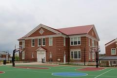 Stuart Building