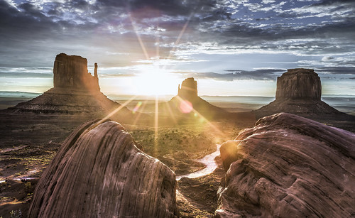 park sunset summer arizona usa sun monument america sunrise canon landscape eos utah nationalpark mark sommer iii roadtrip valley 5d navajo amerika landschaft dreamscape huber frederic 2014 1635 2470 trible