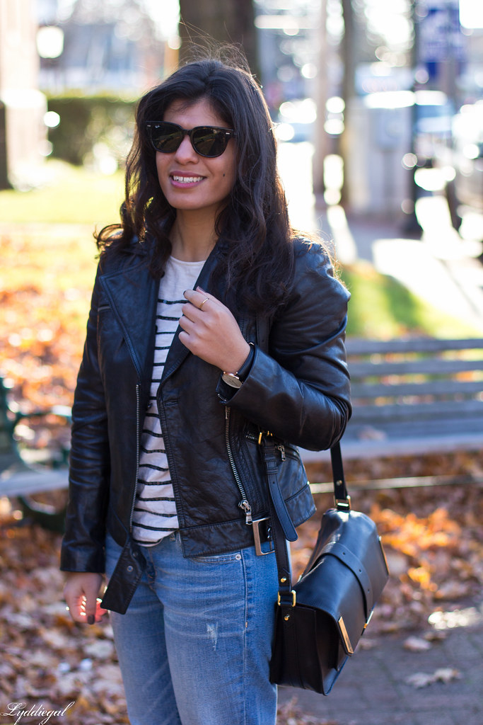 leather jacket, striped shirt, boyfriend jeans-4.jpg