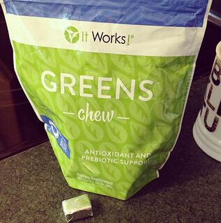 greens chews pic
