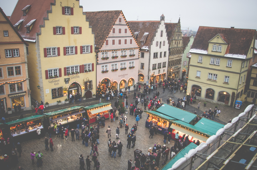 Rothenburg Christmas Market (5 of 17)