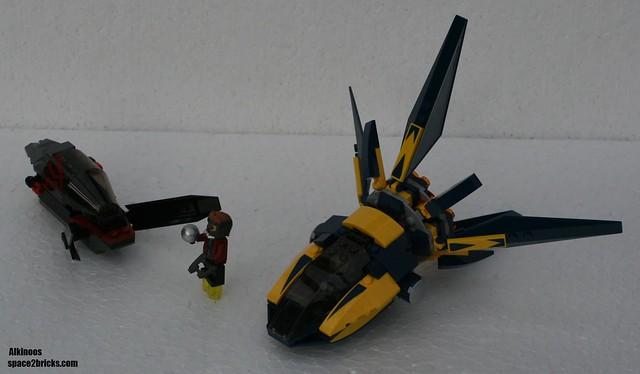 Lego Marvel 76019 p14
