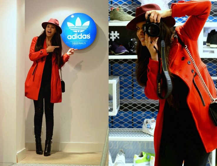 Collage Adidas VIP4