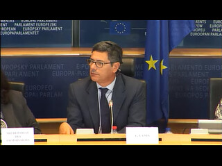 Chairing ENVI Committee