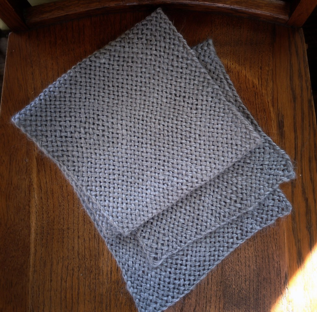 Second Silvery Scarf