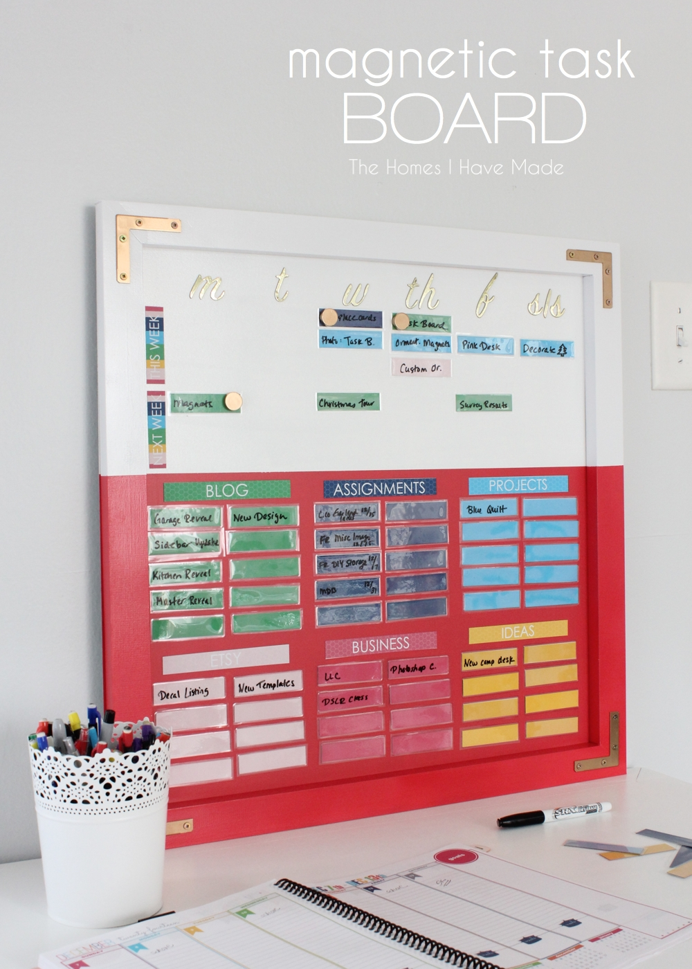 Magnetic Task Board-010
