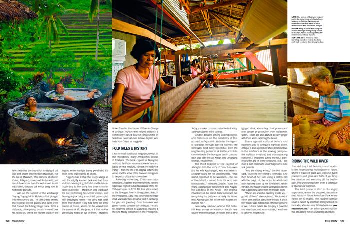 AirAsia Travel 3Sixty°'s Precious Antique