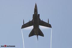ZD707 077 - 319 BS111 3148 - Royal Air Force - Panavia Tornado GR4 - Fairford RIAT 2006 - Steven Gray - CRW_0648