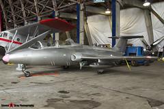 N7149E - 591328 - Private - Aero L-29 Delfin - Tillamook Air Museum - Tillamook, Oregon - 131025 - Steven Gray - IMG_7959