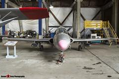 N7149E - 591328 - Private - Aero L-29 Delfin - Tillamook Air Museum - Tillamook, Oregon - 131025 - Steven Gray - IMG_7964
