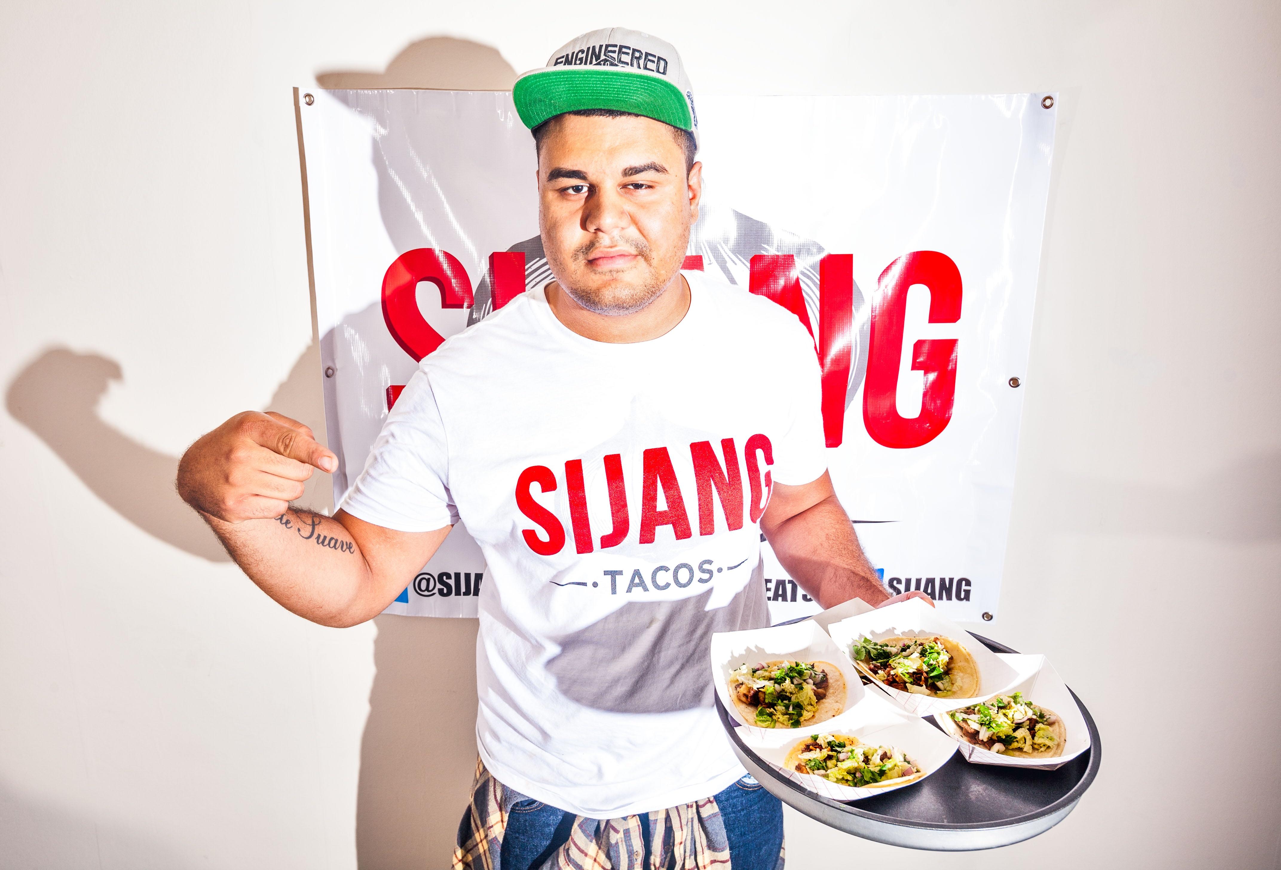 Sijang Tacos