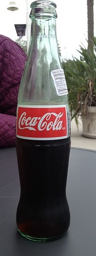 Sugar Cane Coke