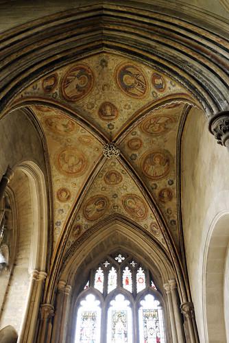 Guardian Angels Chapel
