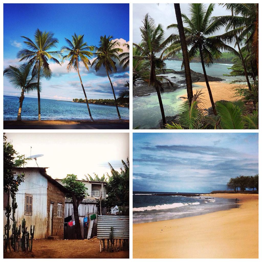 São Tomé ja Principe