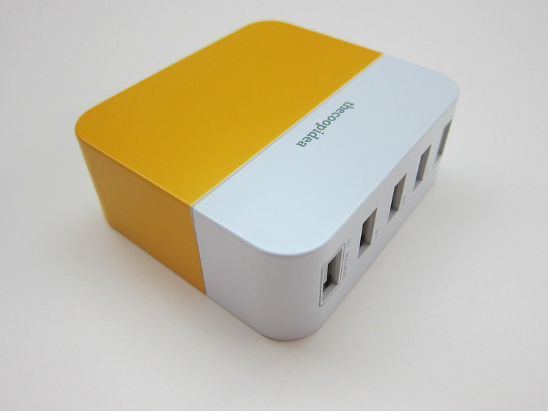 thecoopidea 10.6A Power Block