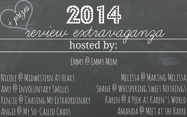 2014 Review Extravaganza