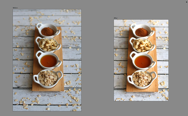 Food Photography Tips Introduction: Food Photography Tips & Easy Post-Process