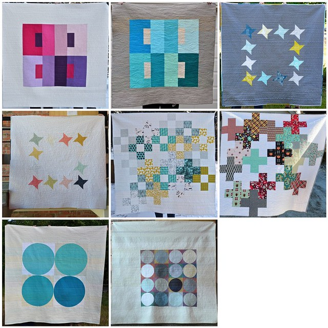 2014: Quilts