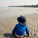 Beach Bum by Parksville Qualicum Beach