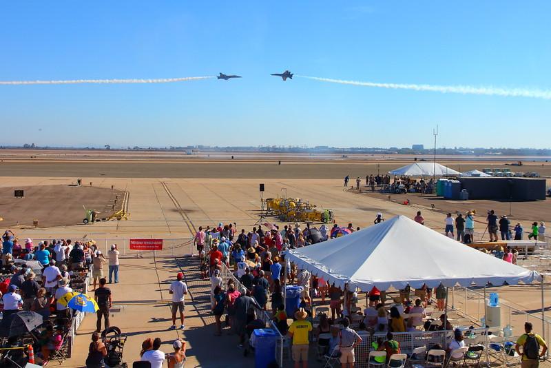 IMG_3087 Blue Angels, MCAS Miramar Air Show