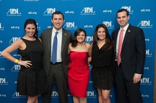 Anti-Defamation League  (14)