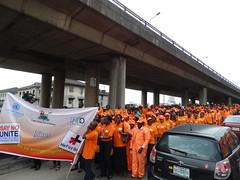 #orangeurhood Nigeria