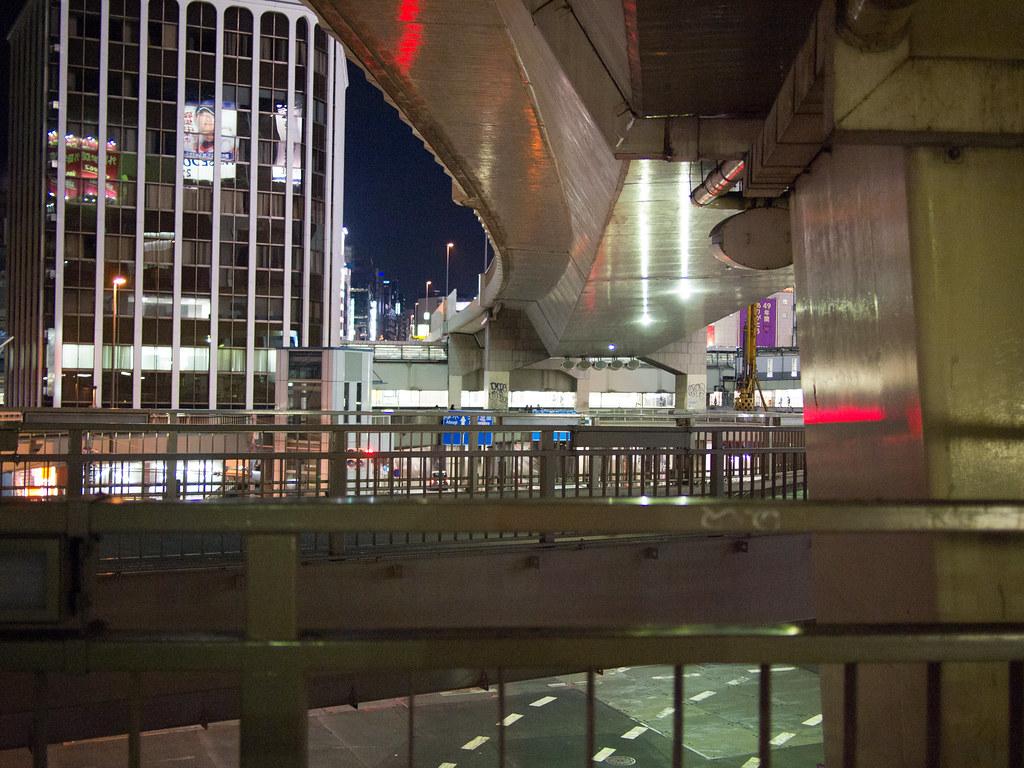 渋谷駅前交差点 3