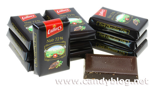 Villars Dark Chocolate