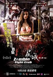 Đấu Trường Hành Xác - Zombie Fight Club
