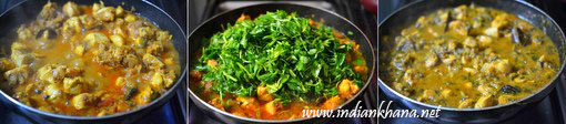 Methi-Chicken-Recipe