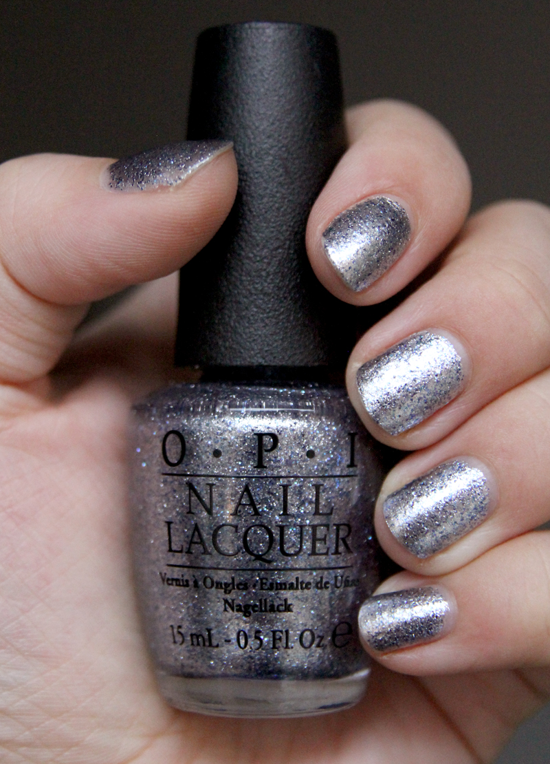OPI Shine for me
