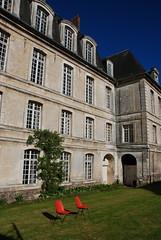 Festival de Saint Riquier France