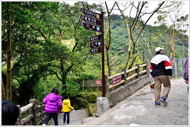 十分瀑布公園眼鏡洞瀑布021-DSC_0624