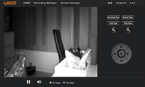 3GNC 5881 Browser Viewer