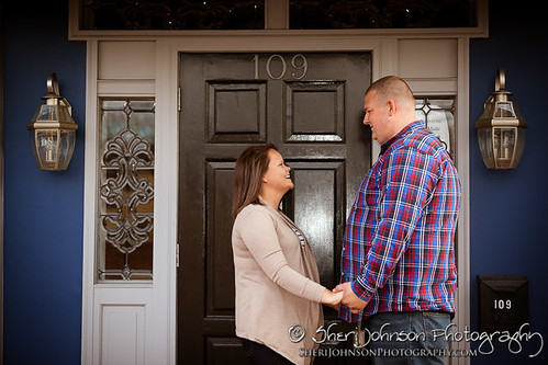 Hannah & Frank Engagement