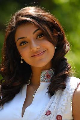 South Indian Actress Kajal Agarwal Profile A Photo On Flickriver