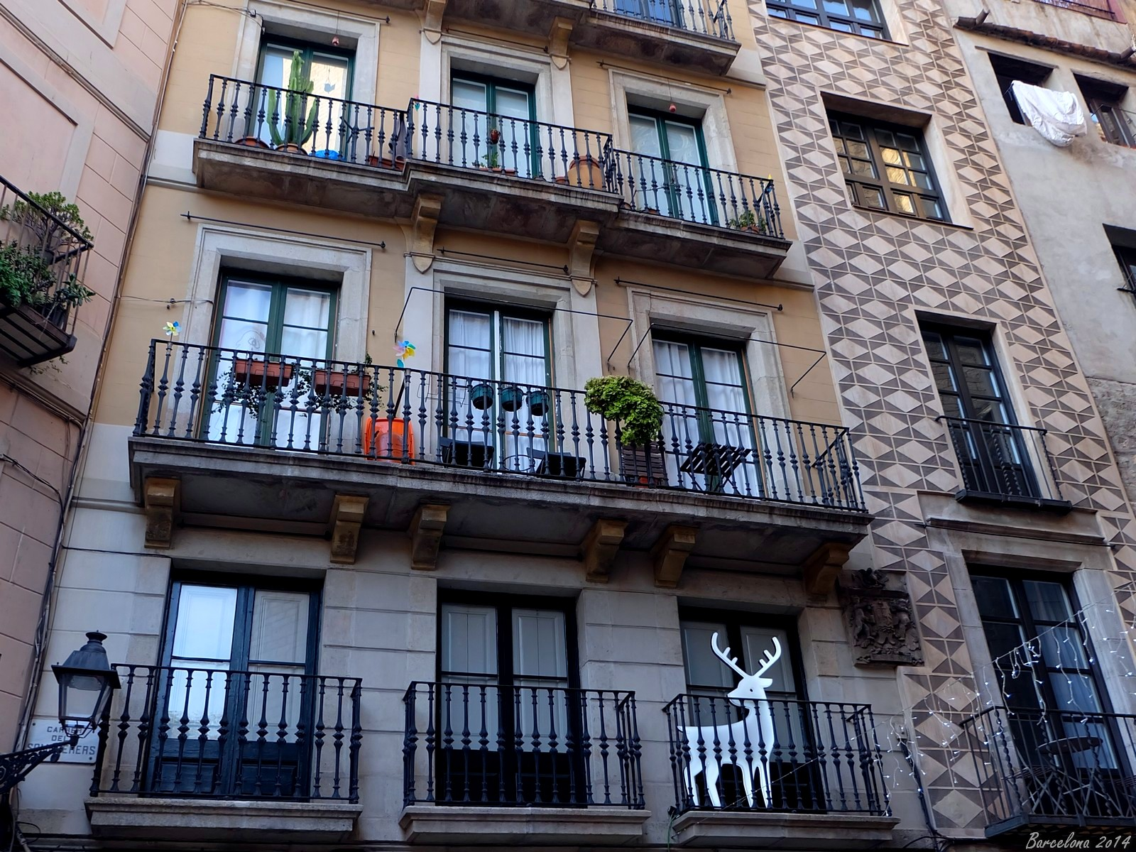Barcelona day_1