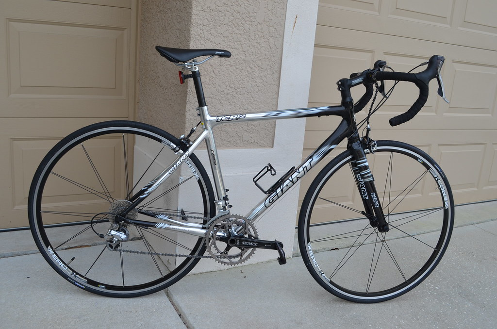 giant tcr 2 tcr2 tampa bike trader