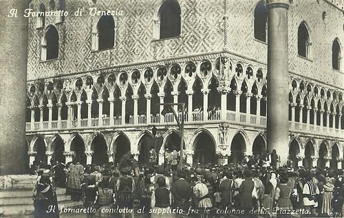Il Fornaretto di Venezia 272