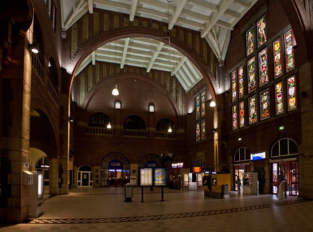 Maastricht station flickr photo sharing - Maastricht mobel ...