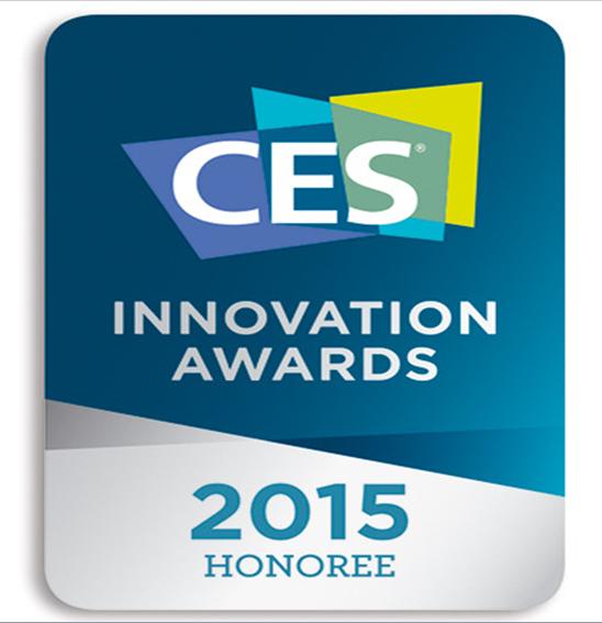 ASUS chiến thắng 7 giải thưởng Đột Phá Công Nghệ tại CES 2015 - 60619