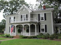 Kenbridge House