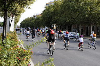 Descubrir Sevilla en bici