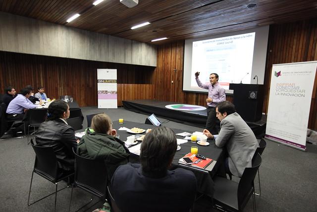 """Viña Concha y Toro: """"Implementación de un Centro de I+D+i en la industria del vino"""""""