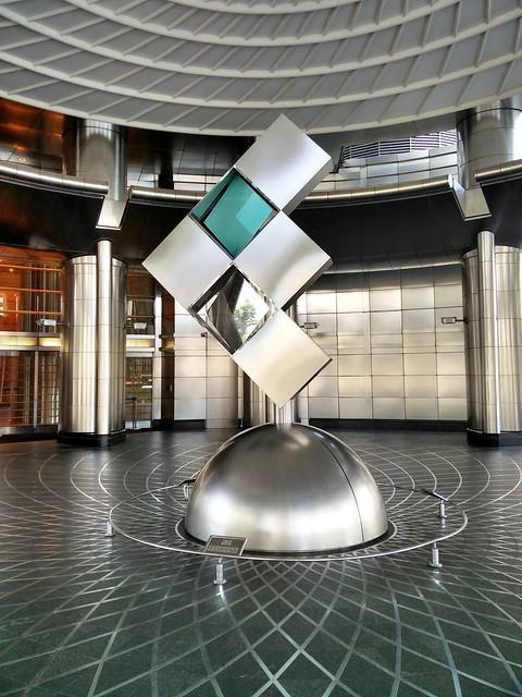 Petronas Towers Tour (14)