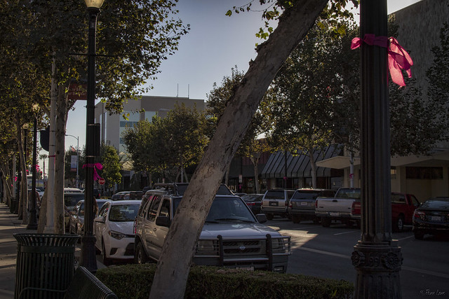 BCA in downtown Downey